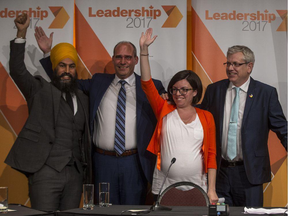 0711 NDP leadership LDR025.JPG